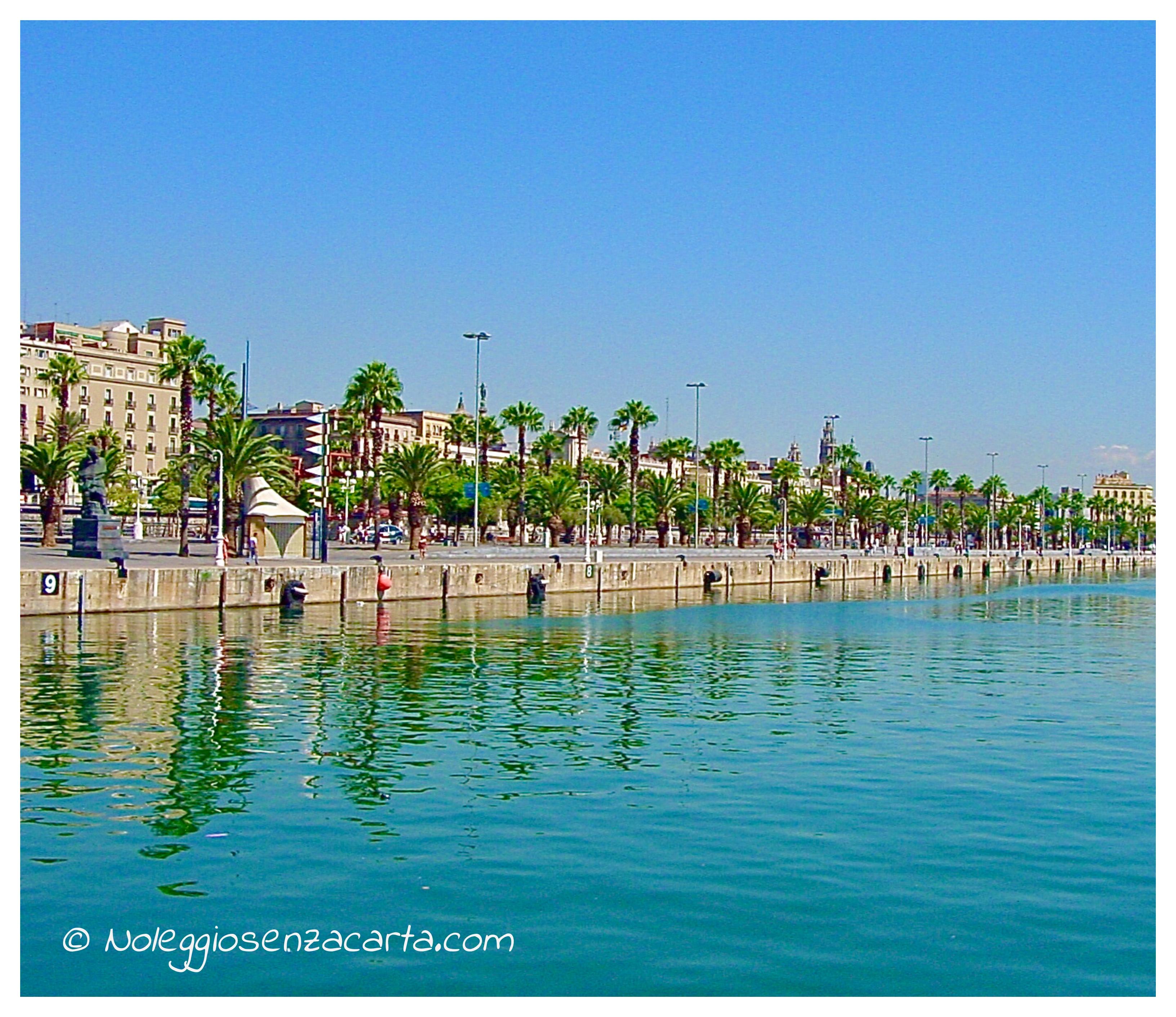 Noleggiare auto senza carta di credito a Barcellona e in Costa Brava (Lloret de Mar)