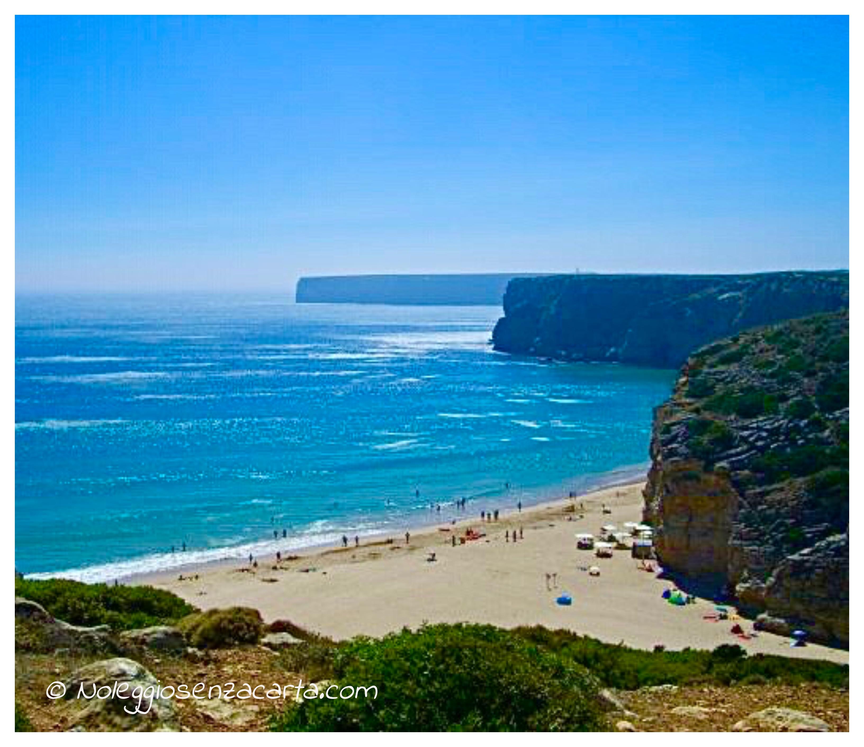 Noleggiare auto senza carta di credito in Portogallo – Algarve