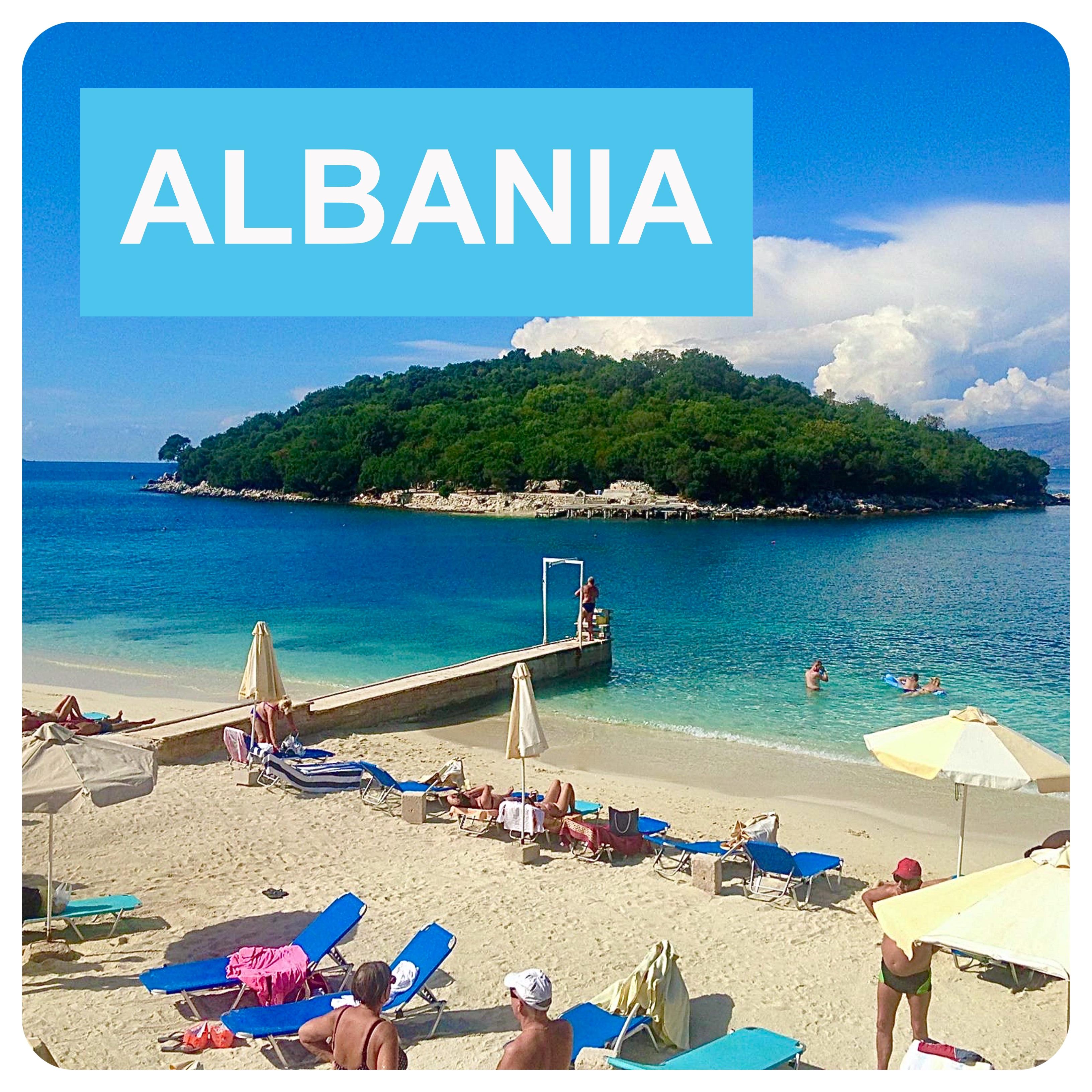 Noleggio auto albania senza carta di credito