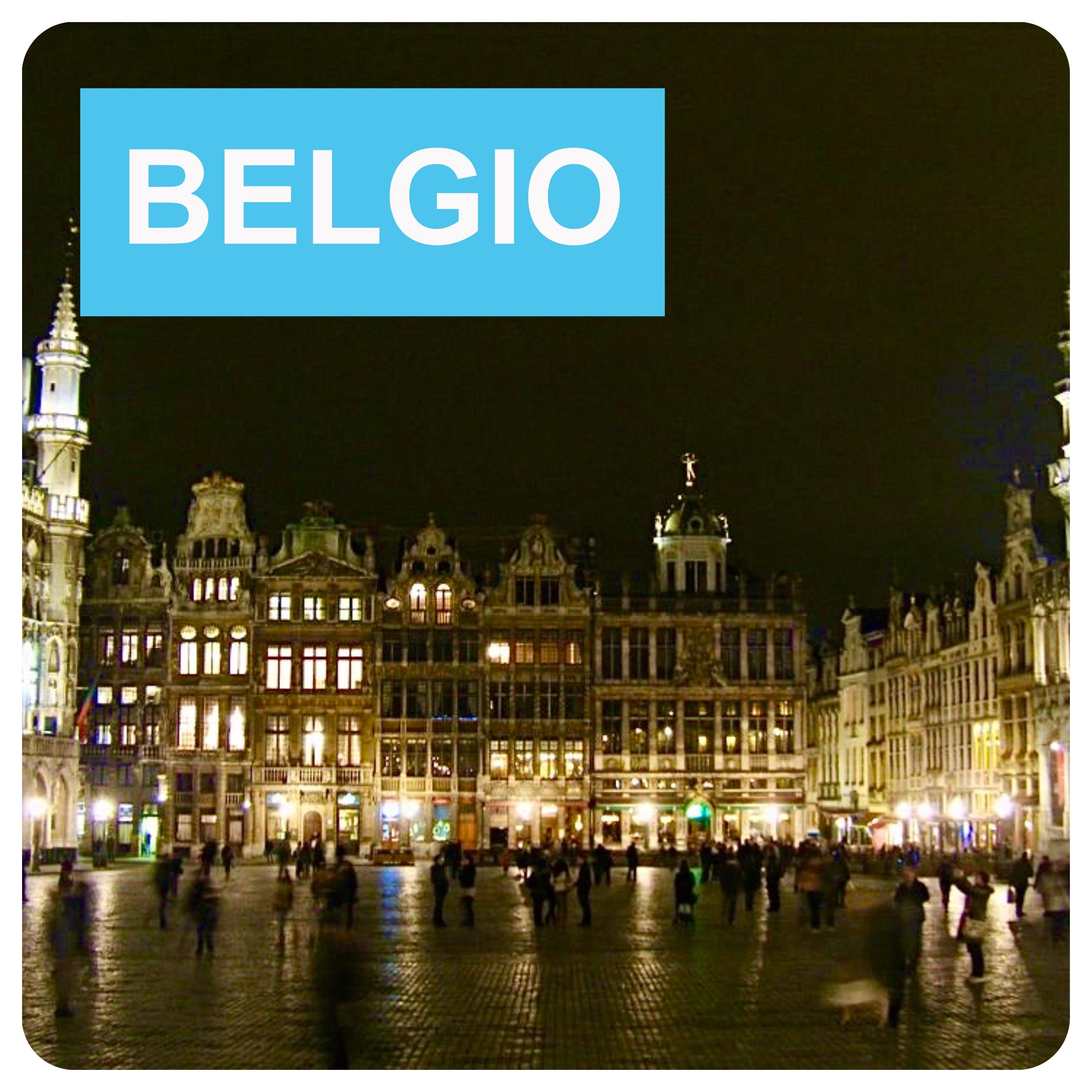 Noleggio auto belgio senza carta di credito