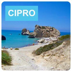 Noleggio auto cipro senza carta di credito