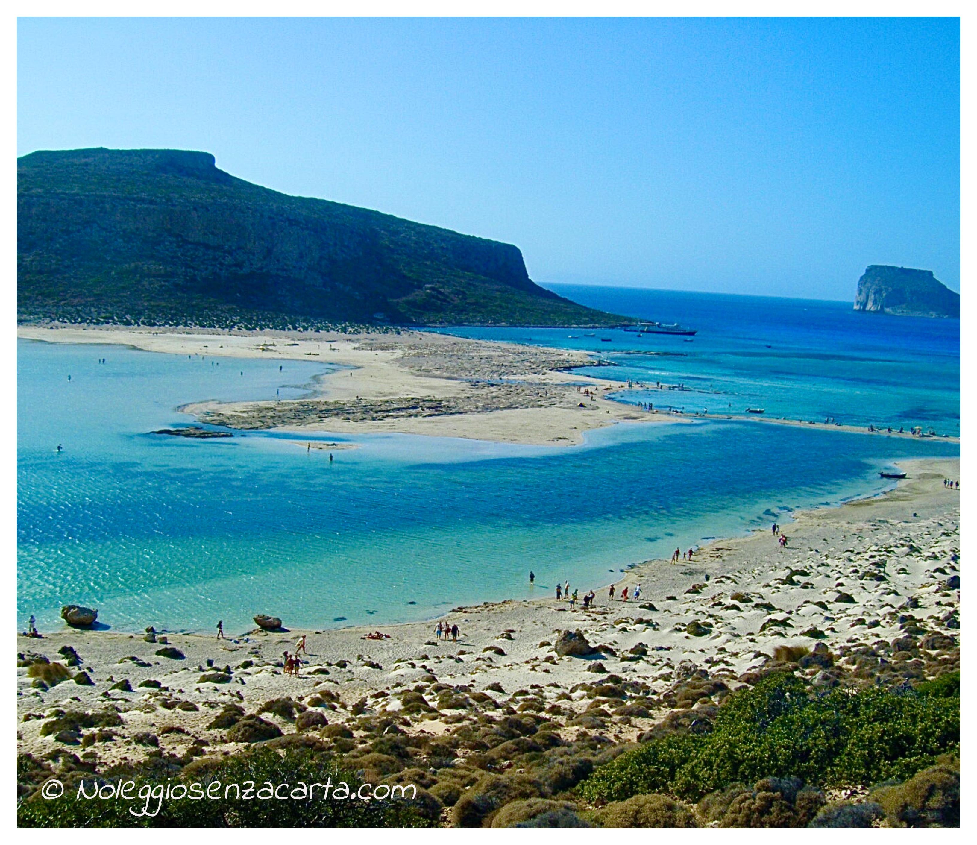 Noleggiare auto senza carta di credito in Grecia – Creta