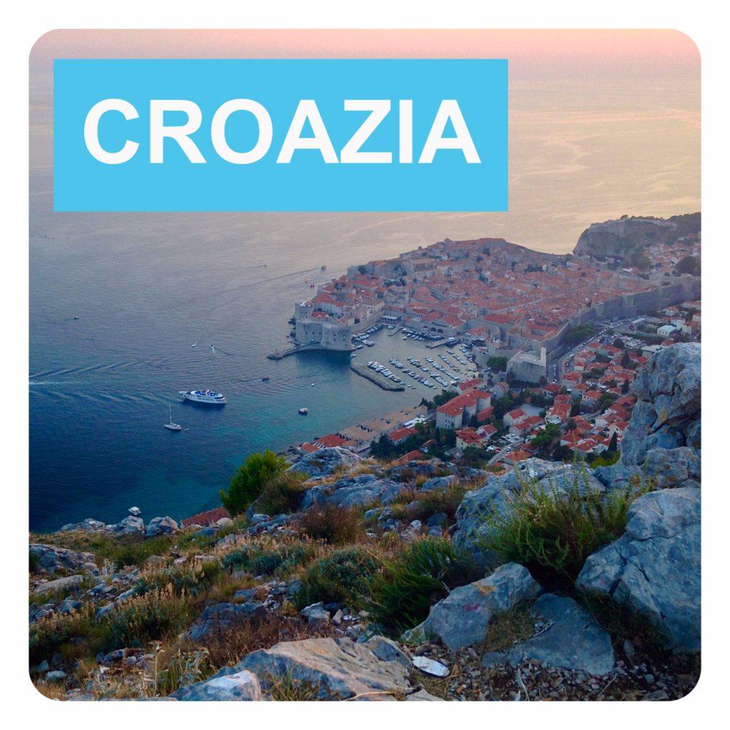 Noleggio auto Croazia senza carta di credito