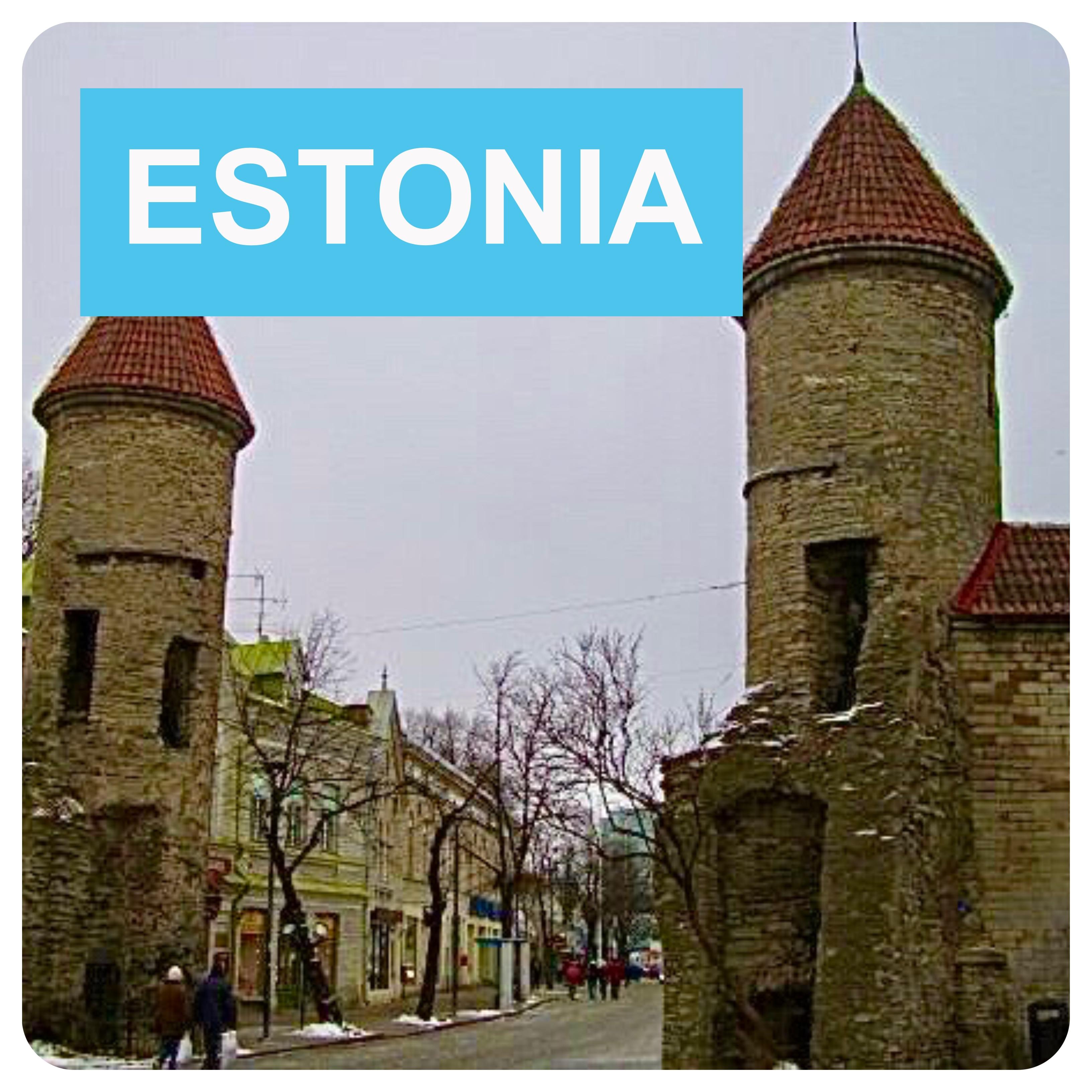 Noleggio auto estonia senza carta di credito