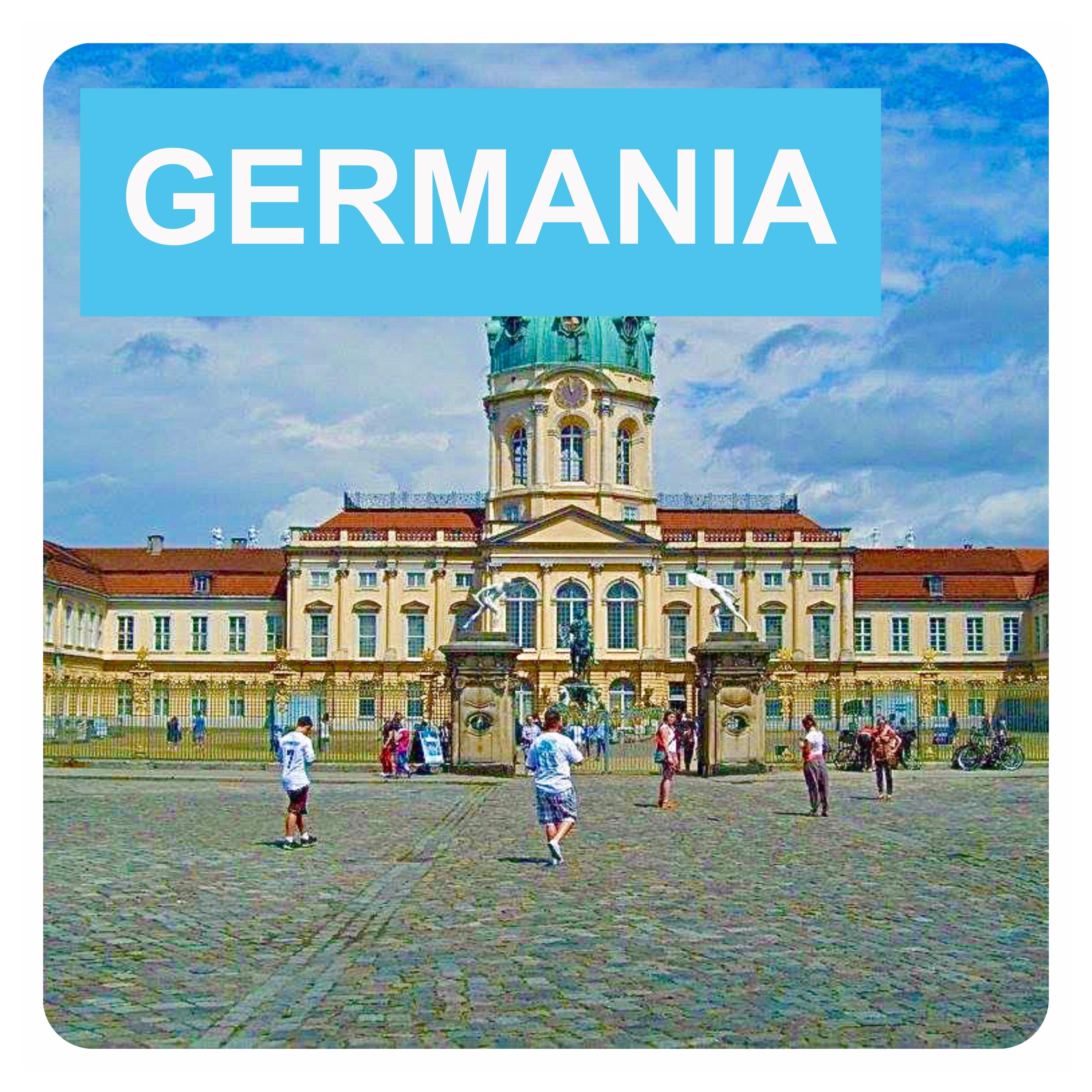 Noleggio auto in Germania senza carta di credito