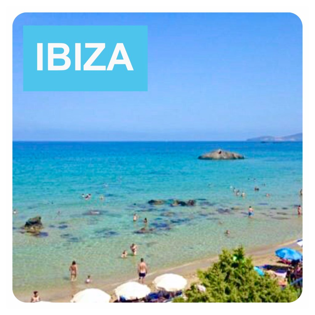 Noleggio auto Ibiza senza carta di credito