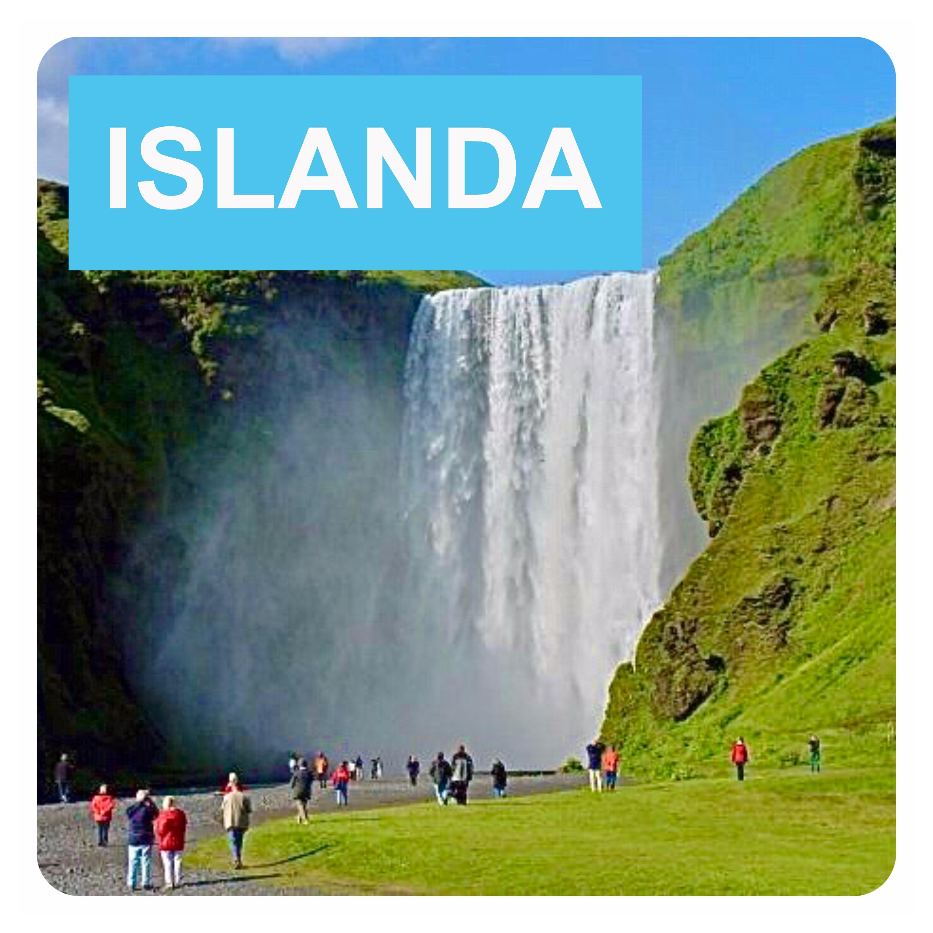 Noleggio auto in Islanda senza carta di credito