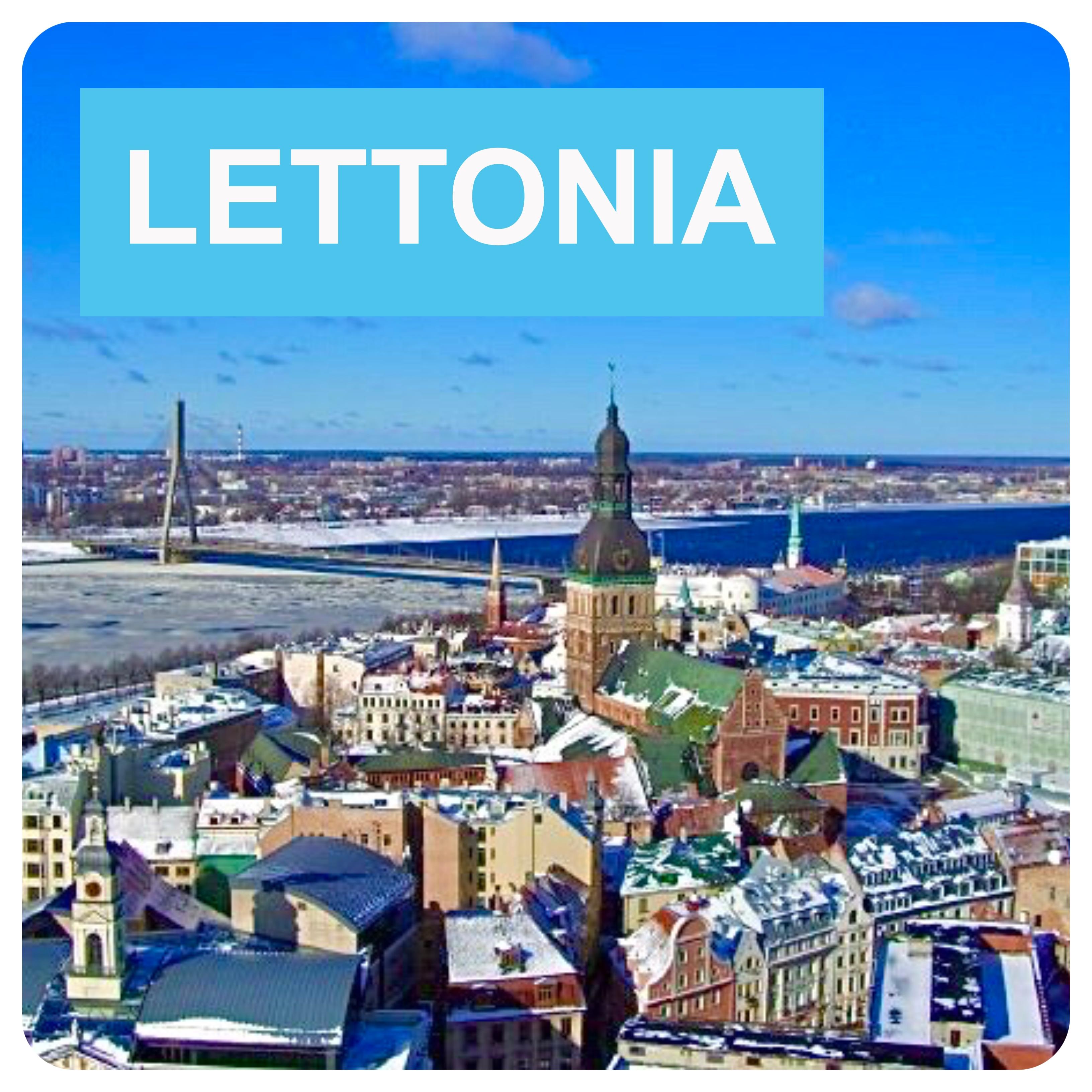 Noleggio auto lettonia senza carta di credito