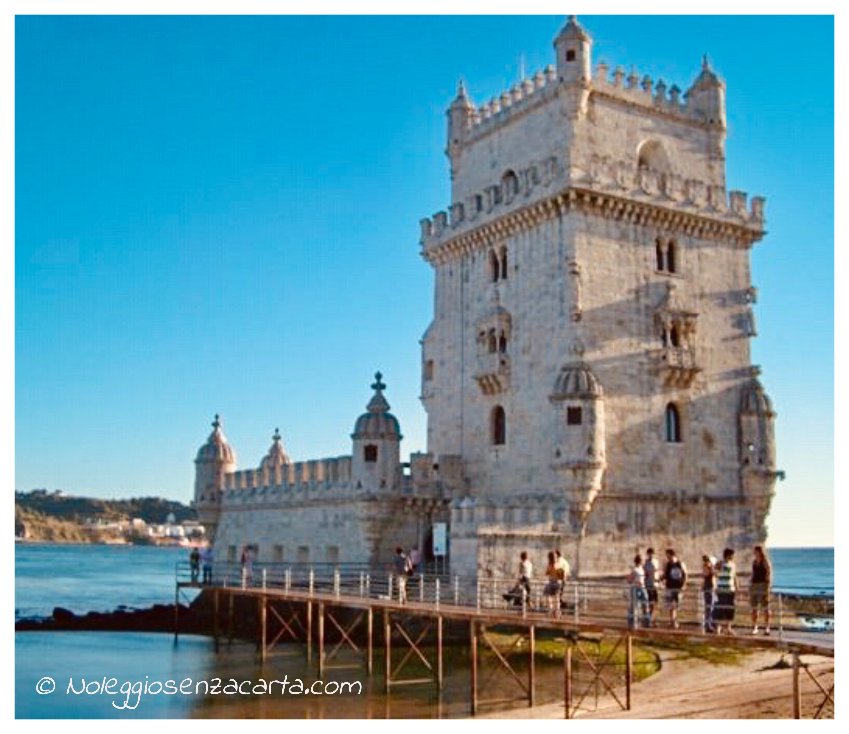 Noleggiare auto senza carta di credito in Portogallo – Lisbona