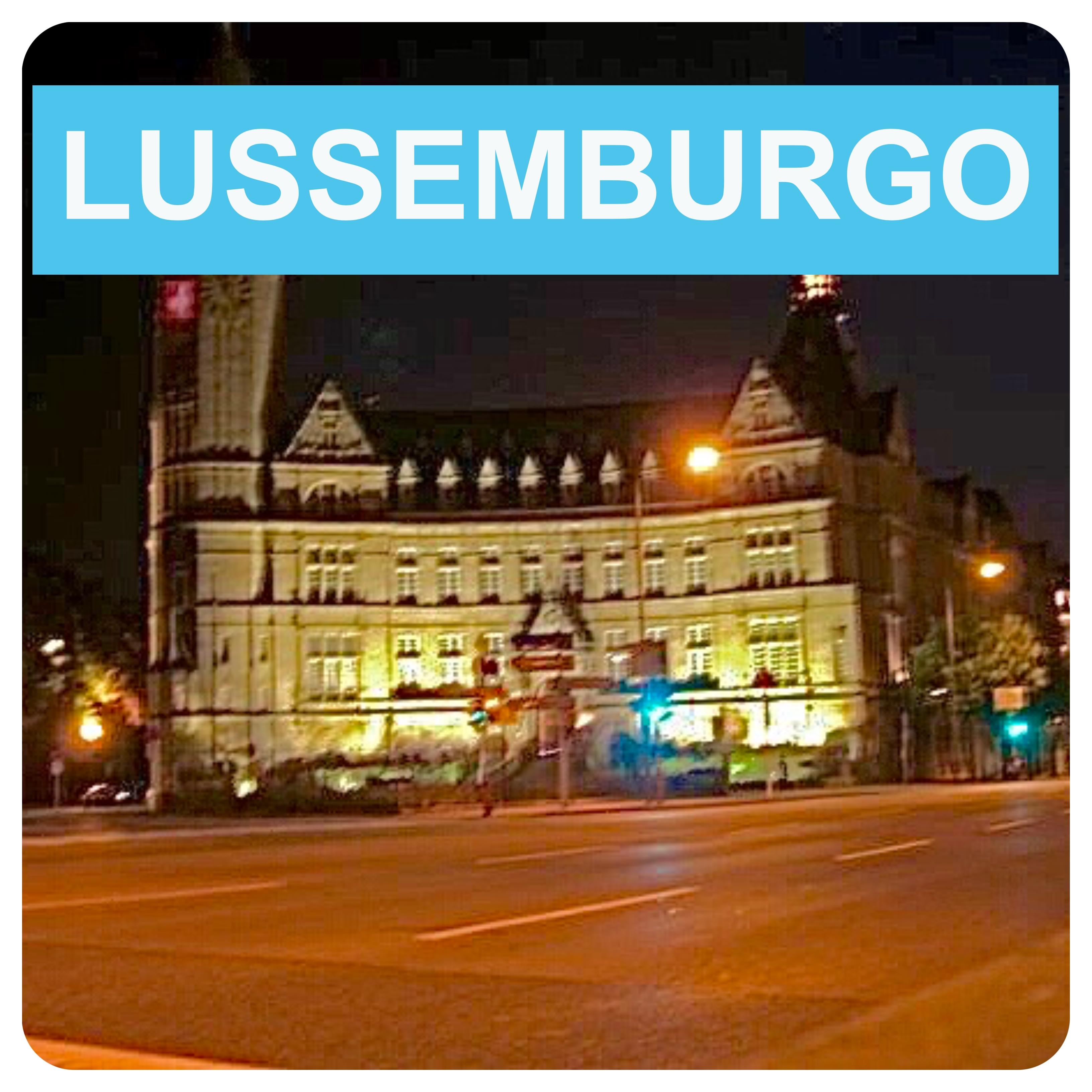 noleggio auto lussemburgo senza carta di credito