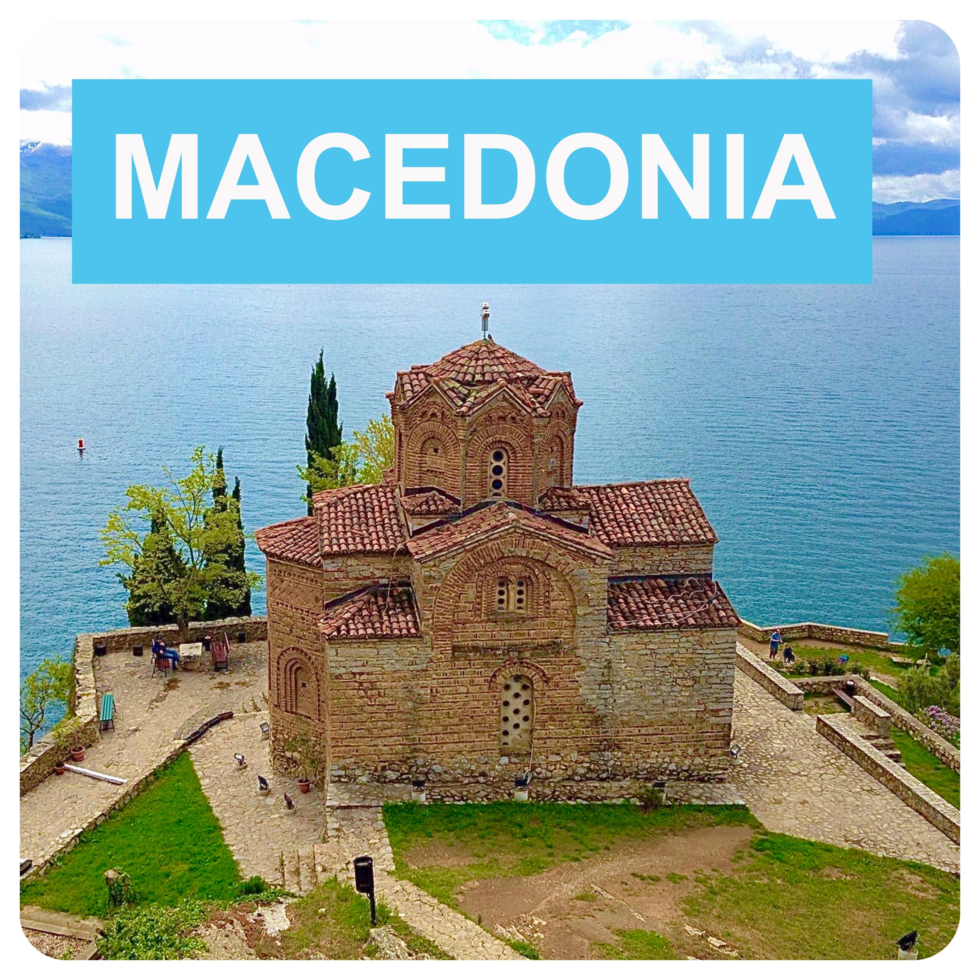 Noleggio auto macedonia senza carta di credito