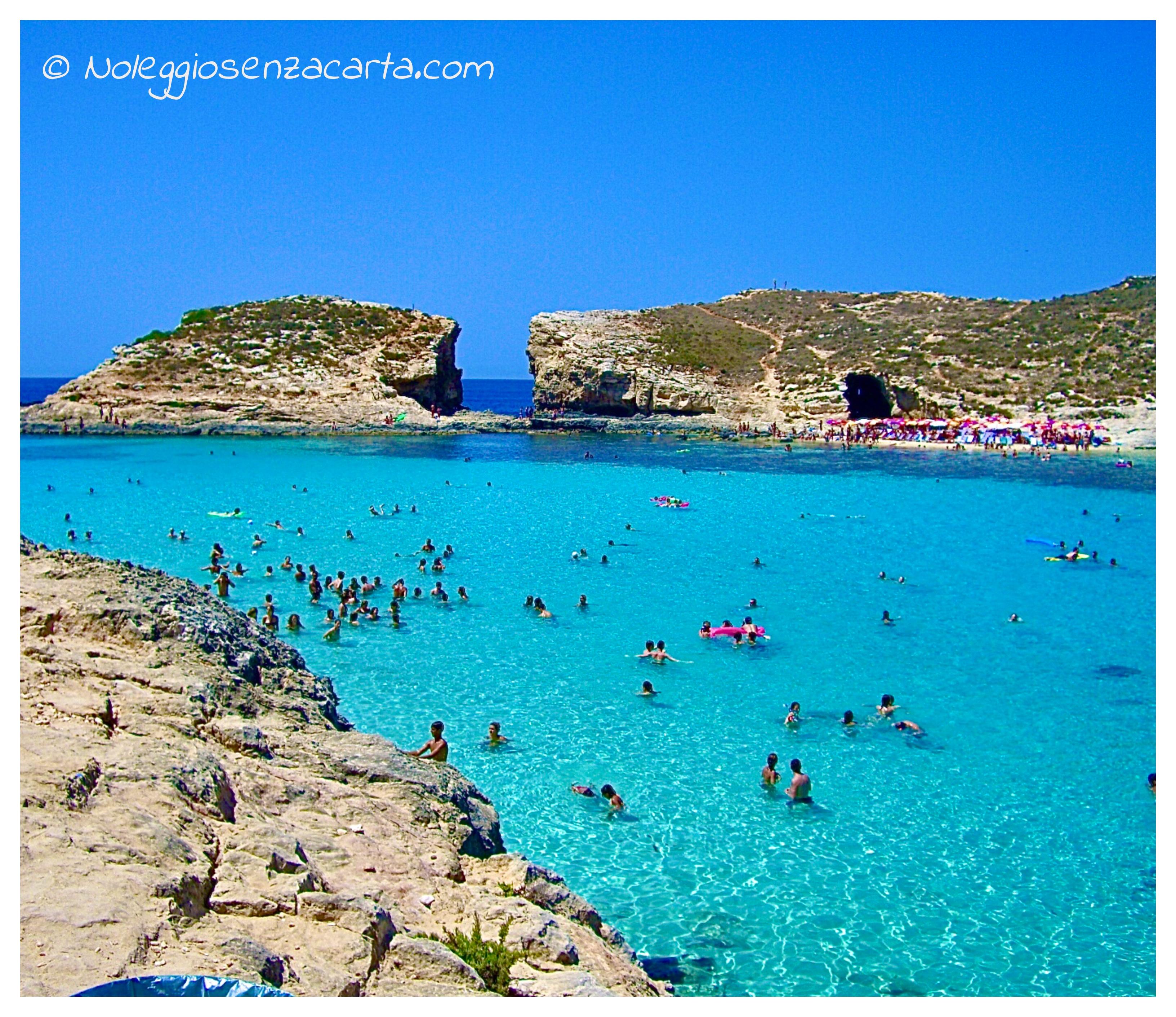 Noleggiare auto senza carta di credito a Malta