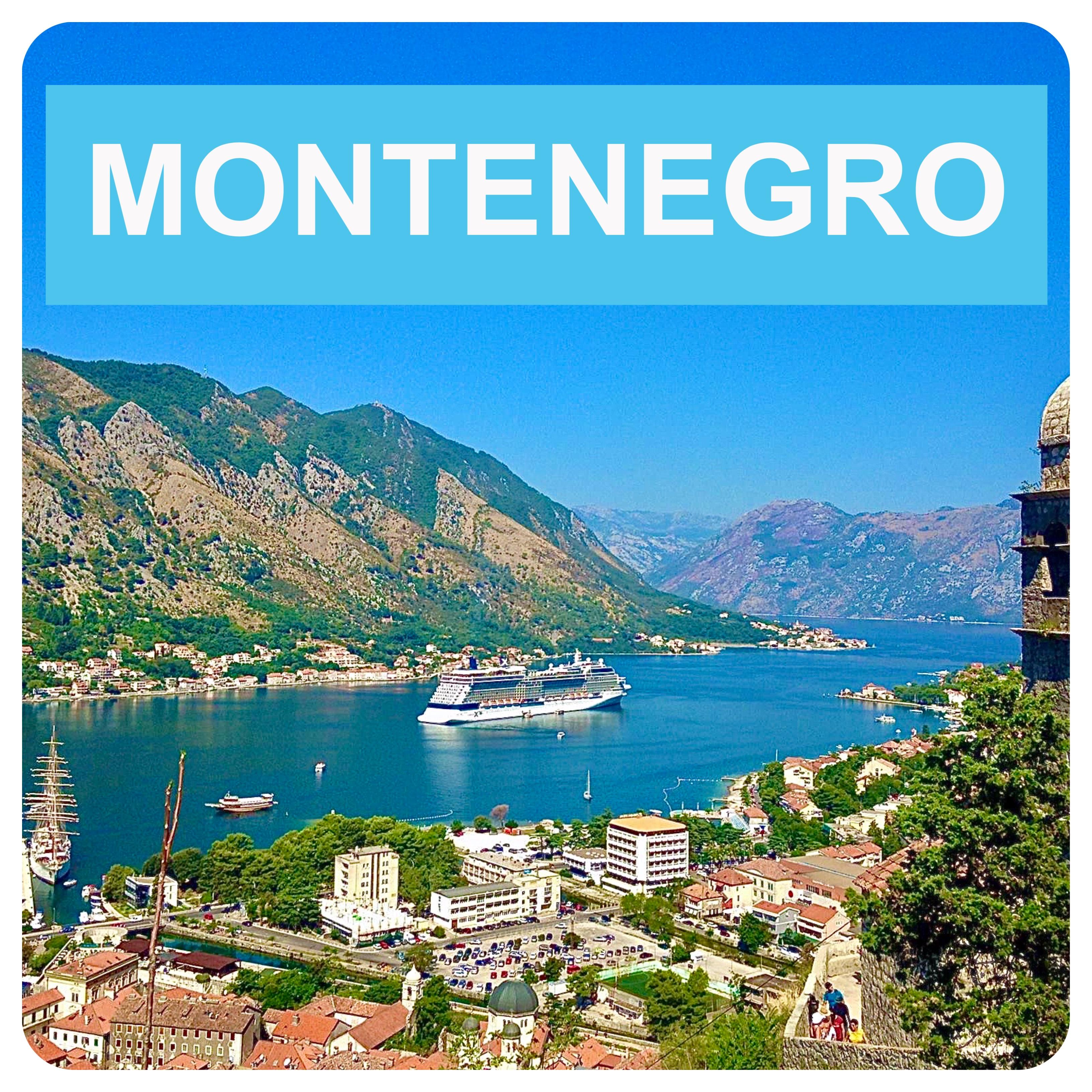 Noleggio auto montenegro senza carta di credito