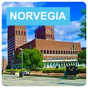 Noleggio auto norvegia senza carta di credito