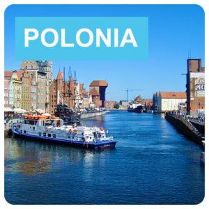 Noleggio auto polonia senza carta di credito
