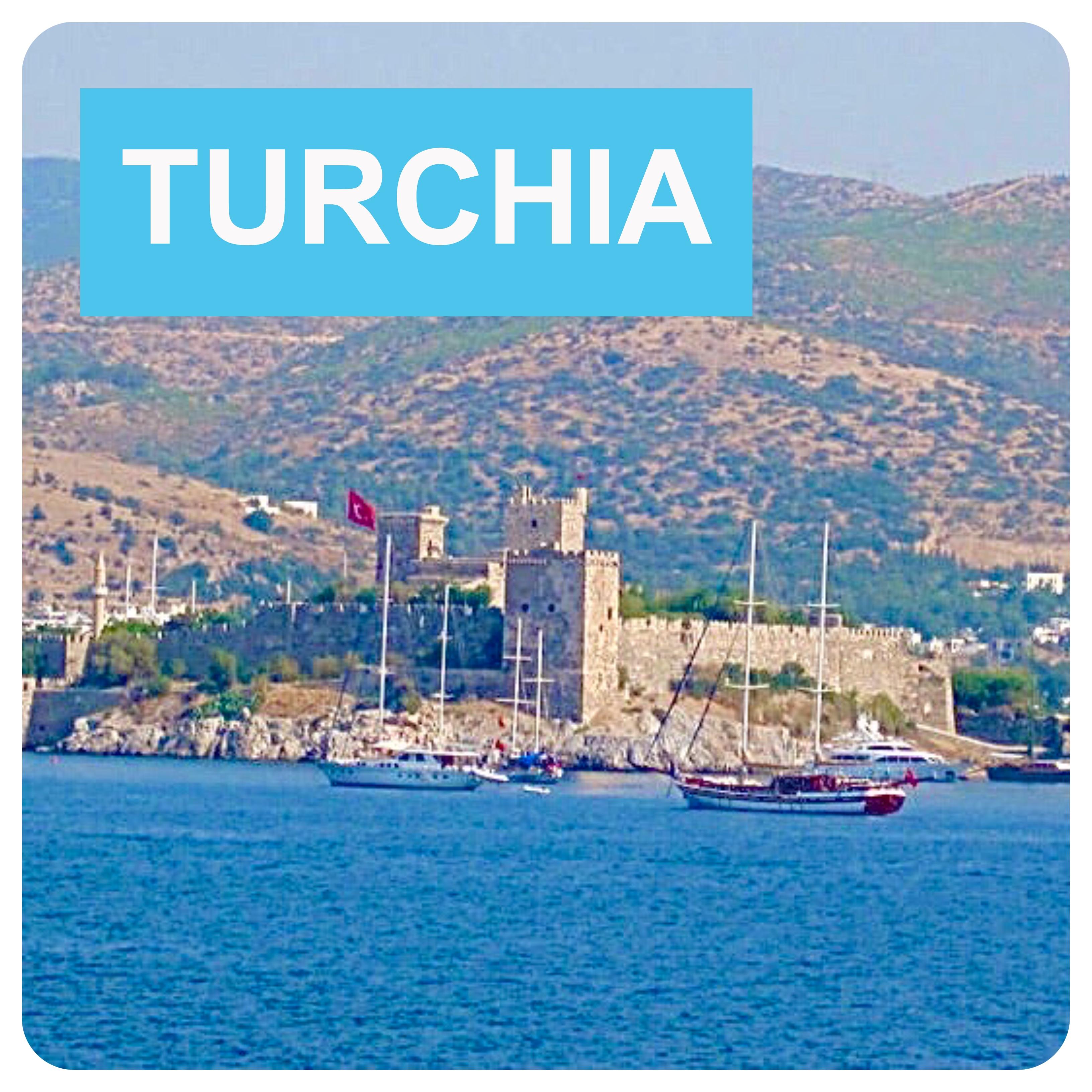 Noleggio auto turchia senza carta di credito